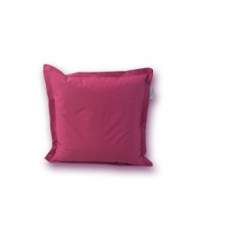 Riesenkissen MINI Outdoor pink | MINI 80 x 80 cm