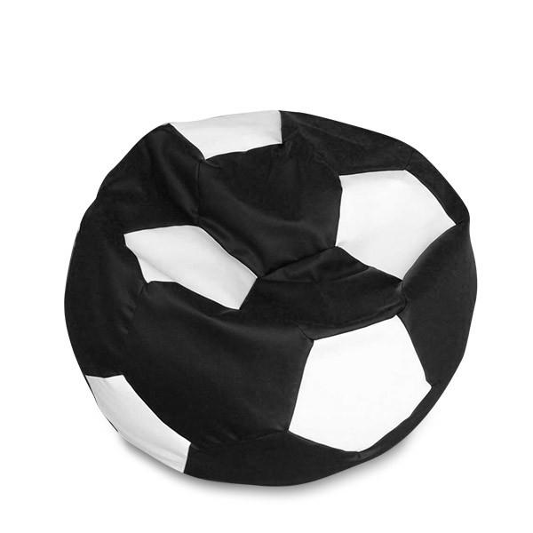 Fussball Schwarz, Weiss