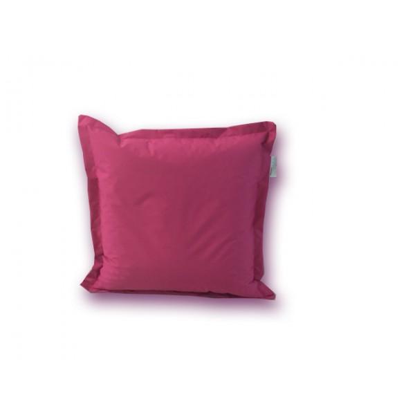 Riesenkissen MINI Outdoor pink | MINI 80 x 80 cm